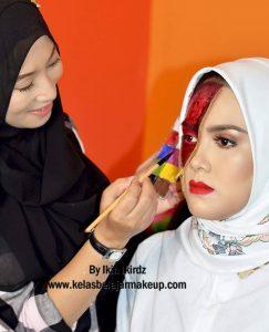 belajar-solekan-pengantin-nikah-photoshoot-mefa-inspirasi-perkahwinan-mac-nars-belajar-make-up-kursus-solekan-kelasbelajarmakeup-nakbelajarmakeup-caramakeup-solekankesankhas-specialeffects-makeup